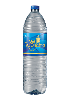 Mai Al Dhafra - 1.5L Bottle
