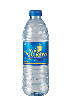 Mai Al Dhafra - 500 ML Bottle